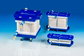 Cadence™ Inline Concentrator product photo