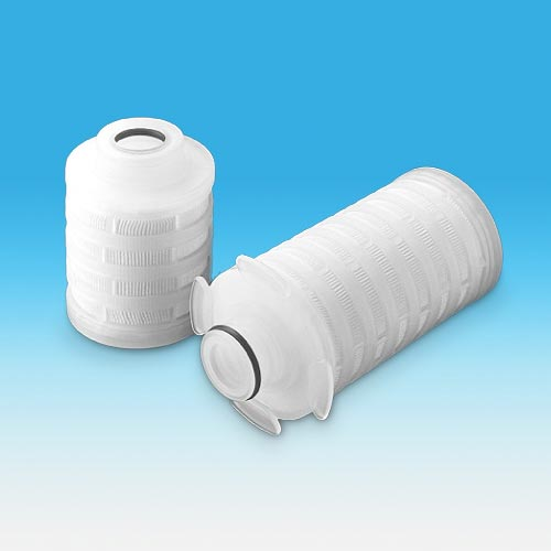 Small Flow Emflon® Filter (Gas Filtration) product photo
